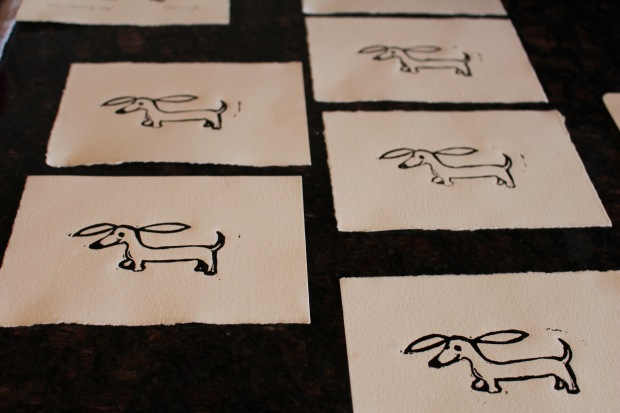 many-prints